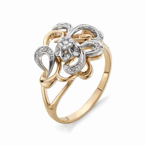 11206-100 Золотое кольцо