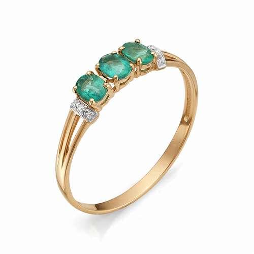 11263-101 Золотое кольцо