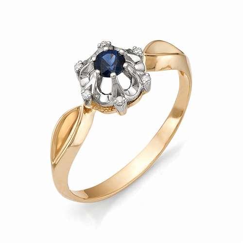 11303-102 Золотое кольцо