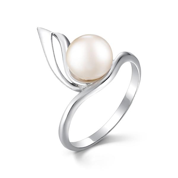 27016S1 Серебряное кольцо