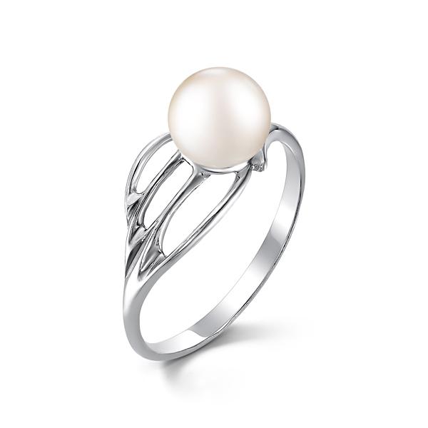 27018S1 Серебряное кольцо