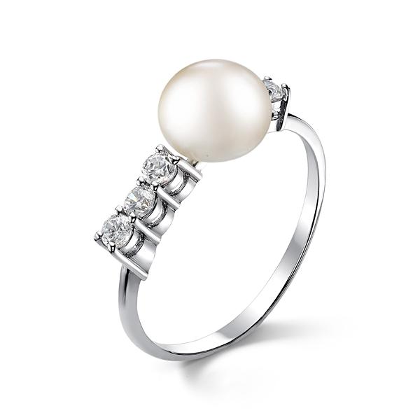 27094S5 Серебряное кольцо