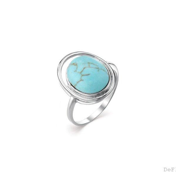 27440S5 Серебряное кольцо