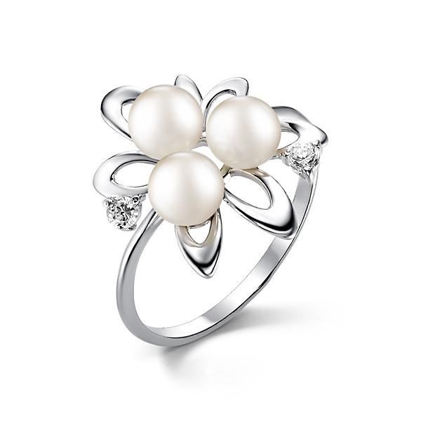 27524S1 Серебряное кольцо