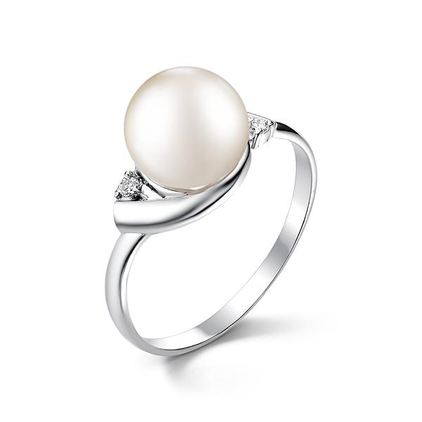 27632S5 Серебряное кольцо