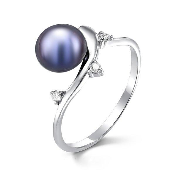 51032S2 Серебряное кольцо