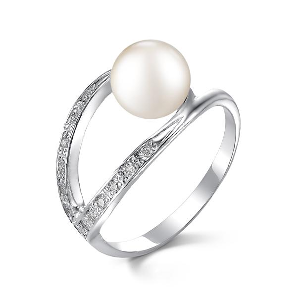 51176S2 Серебряное кольцо