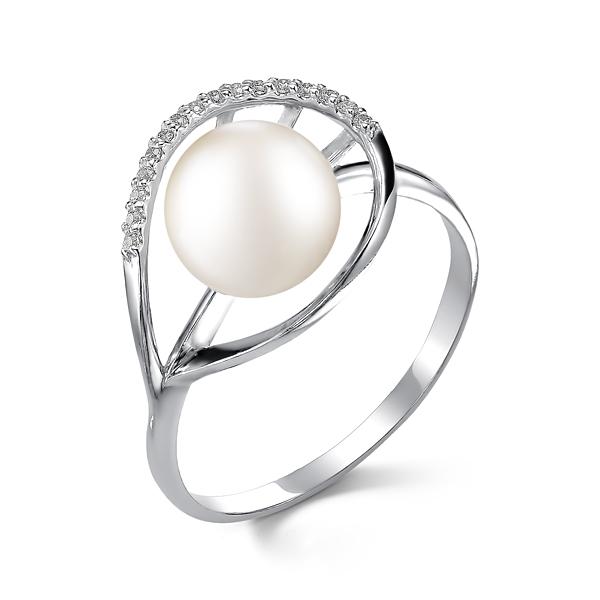 51325S5 Серебряное кольцо