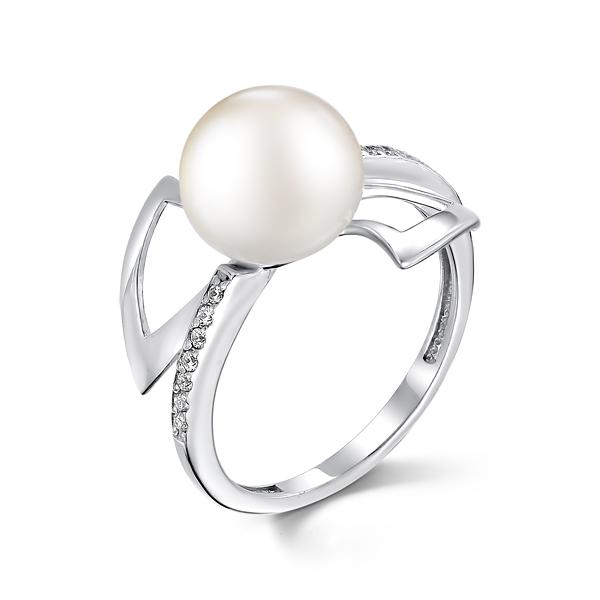 51383S1 Серебряное кольцо
