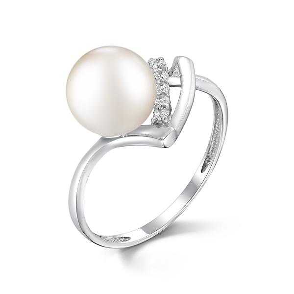 51404S1 Серебряное кольцо