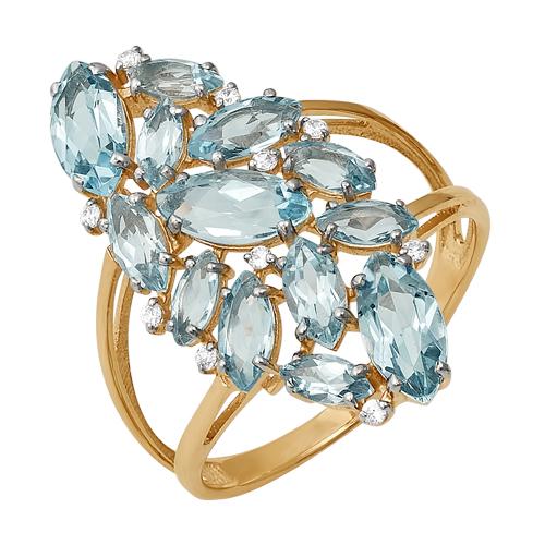 125246 Золотое кольцо