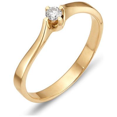 к110-1014 Золотое кольцо