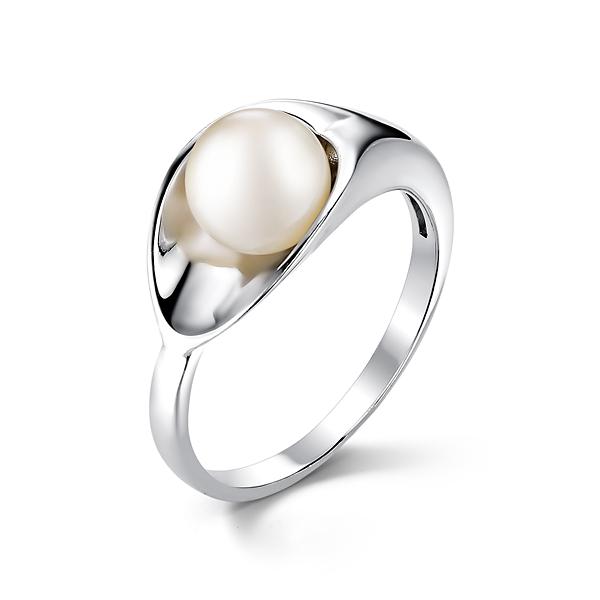 27676S2 Серебряное кольцо