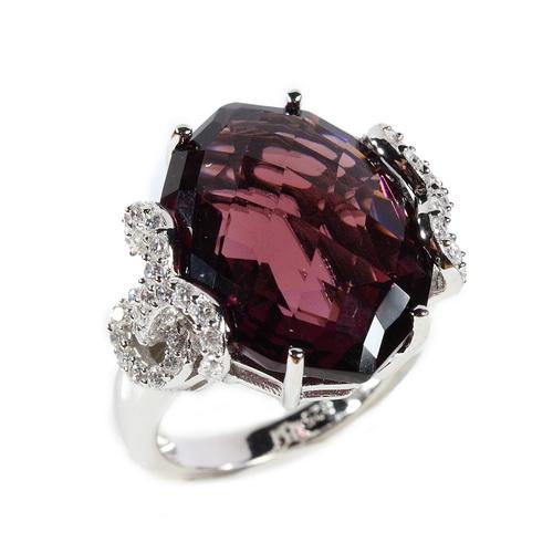 RDS132-56 Серебряное кольцо