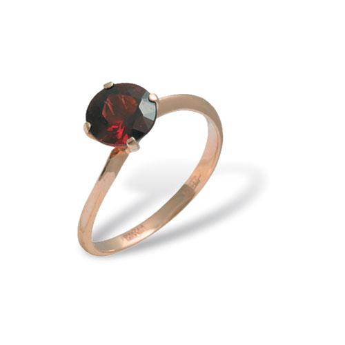 4к-293-05 Серебряное кольцо