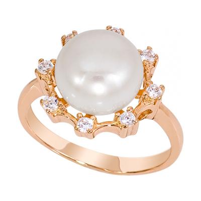 1016361-11150 Золотое кольцо