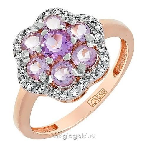кл-467к-а Золотое кольцо