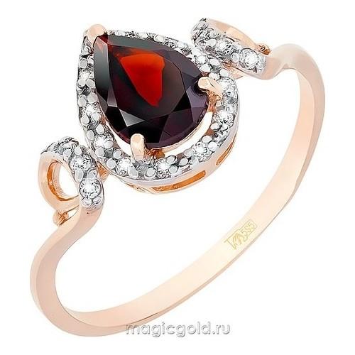 кл-464к-г Золотое кольцо
