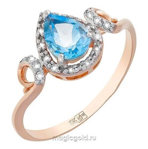 кл-464к-т Золотое кольцо