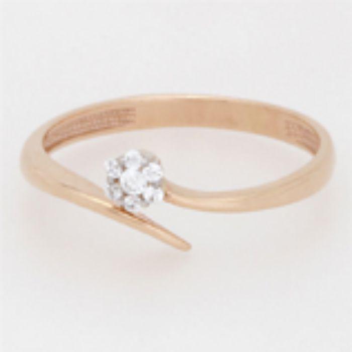880143 Золотое кольцо