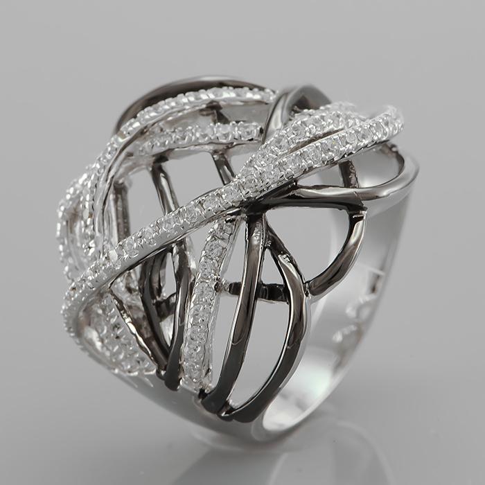 Серебряное кольцо Фианит арт. r906846 r906846