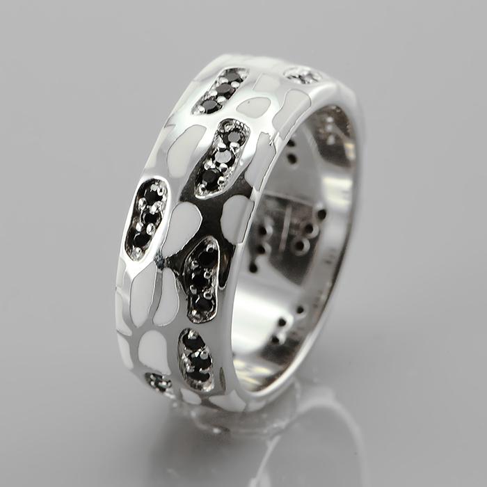 Серебряное кольцо Фианит арт. r905751-1 r905751-1