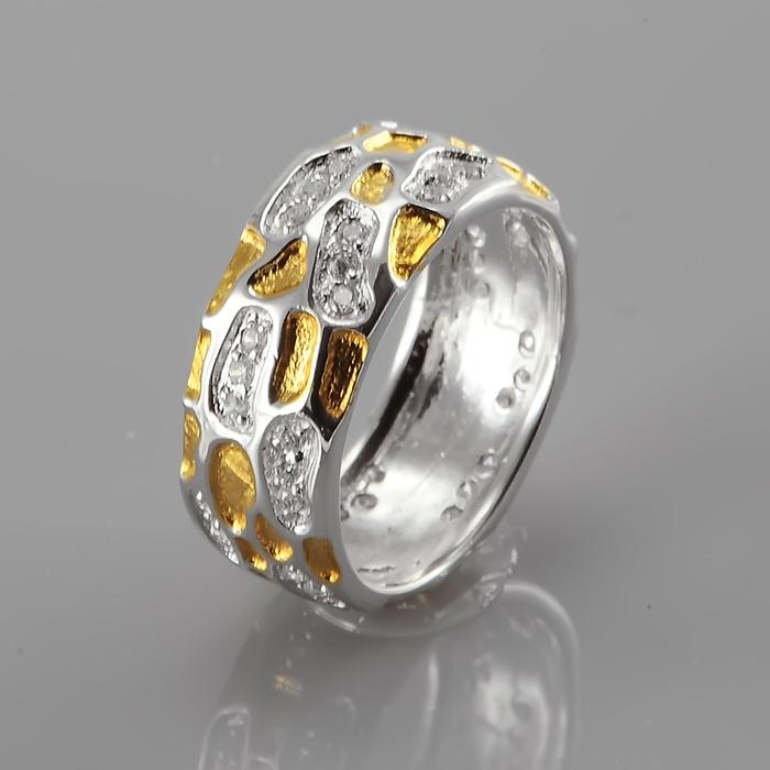 Серебряное кольцо Фианит арт. r905751-a r905751-a