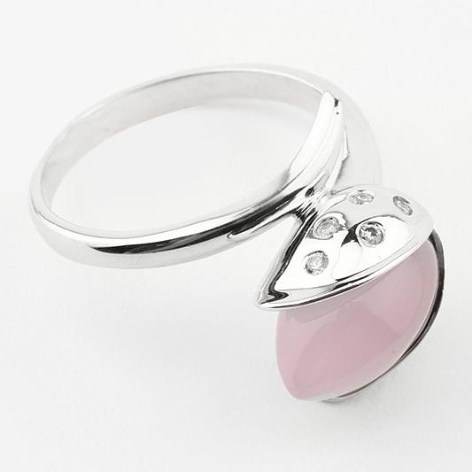 r906734-1 Серебряное кольцо