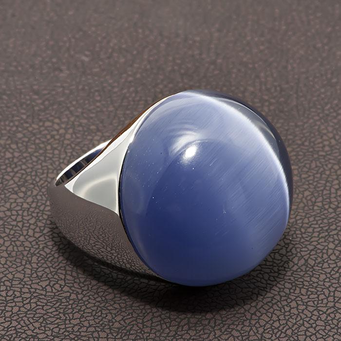 Серебряное кольцо Кварц арт. r907091-a r907091-a