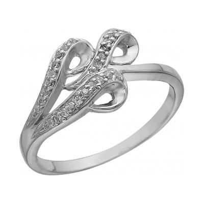 llr 143 Серебряное кольцо