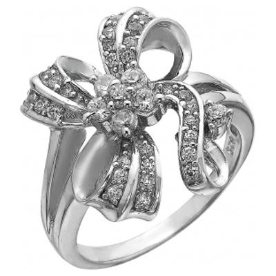 llr 31 Серебряное кольцо