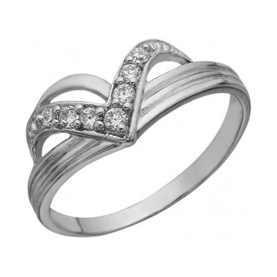 llr 35 Серебряное кольцо