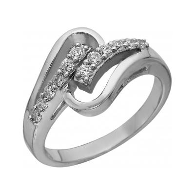 llr 88 Серебряное кольцо