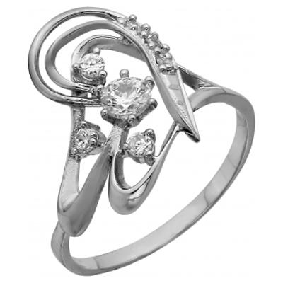 llr 39 Серебряное кольцо