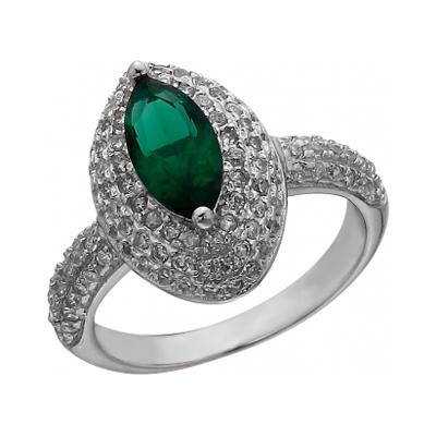 llr 47 Серебряное кольцо