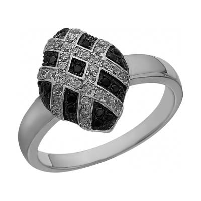 llr 49 Серебряное кольцо