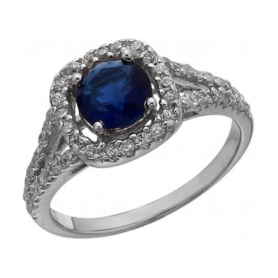Серебряное кольцо Фианит арт. llr 107 llr 107