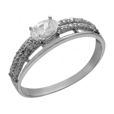 llr 126 Серебряное кольцо