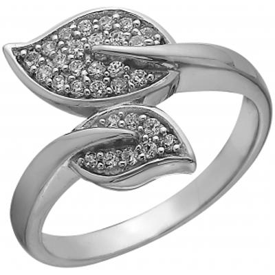 llr 45 Серебряное кольцо