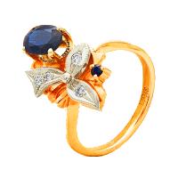 770-112 Золотое кольцо