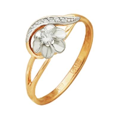 123-110 Золотое кольцо