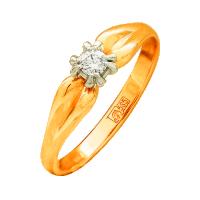 032-110 Золотое кольцо