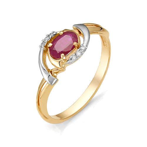 1-104-889-03 Золотое кольцо