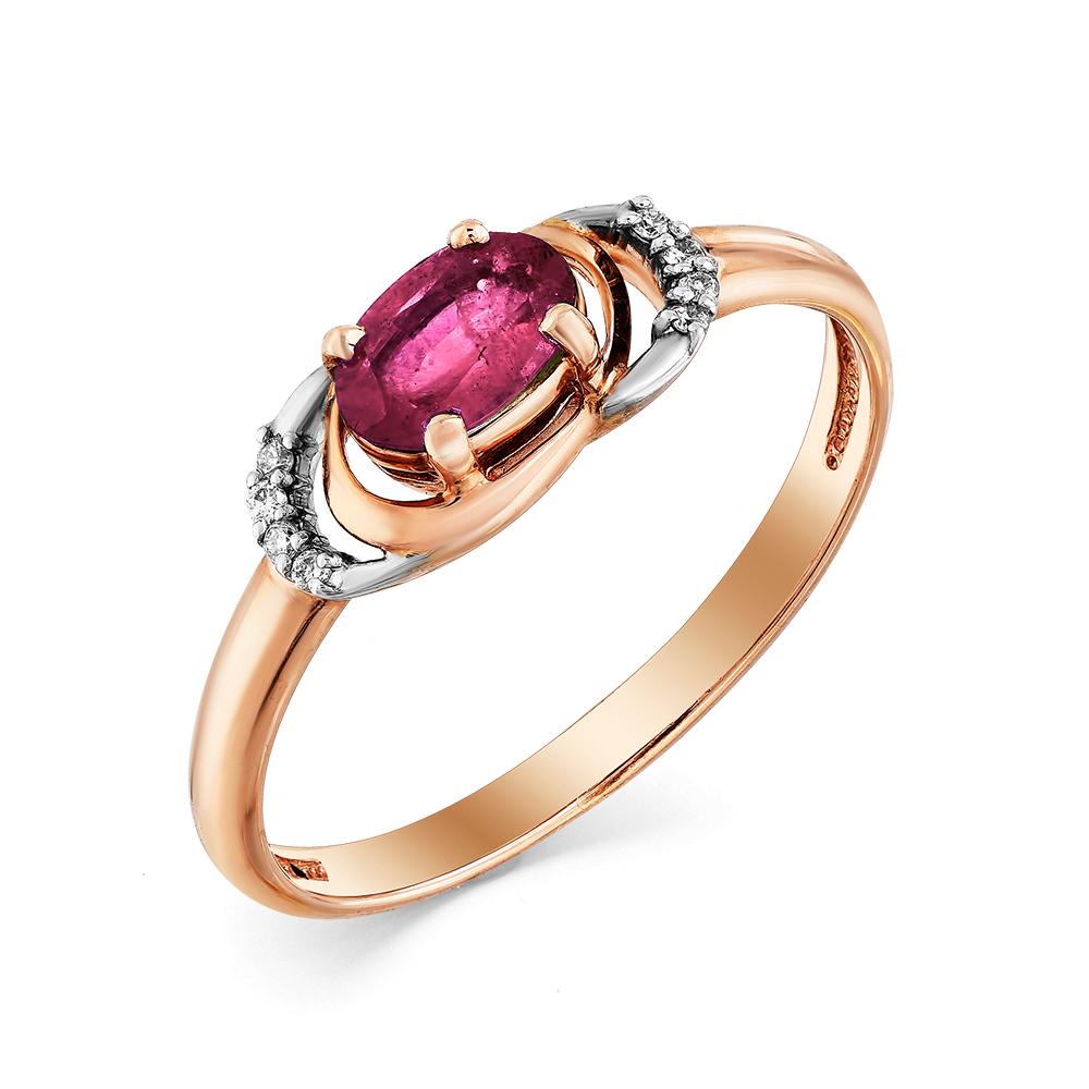 1-104-915-03 Золотое кольцо