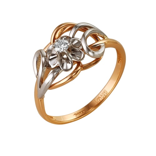 1-105-184 Золотое кольцо