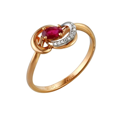 1-105-200-02 Золотое кольцо