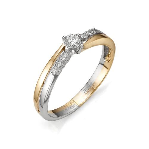 1-105-626 Золотое кольцо