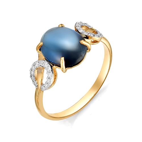 1-105-770 Золотое кольцо