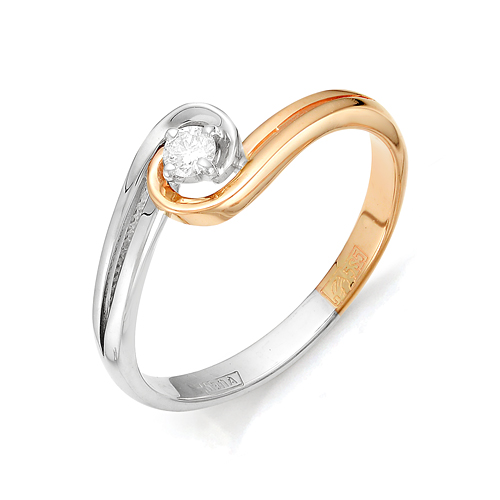 1-105-986 Золотое кольцо
