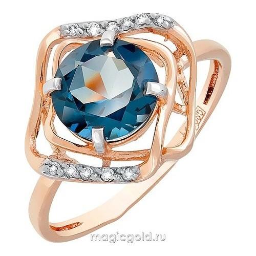 кл-450к-тл Золотое кольцо